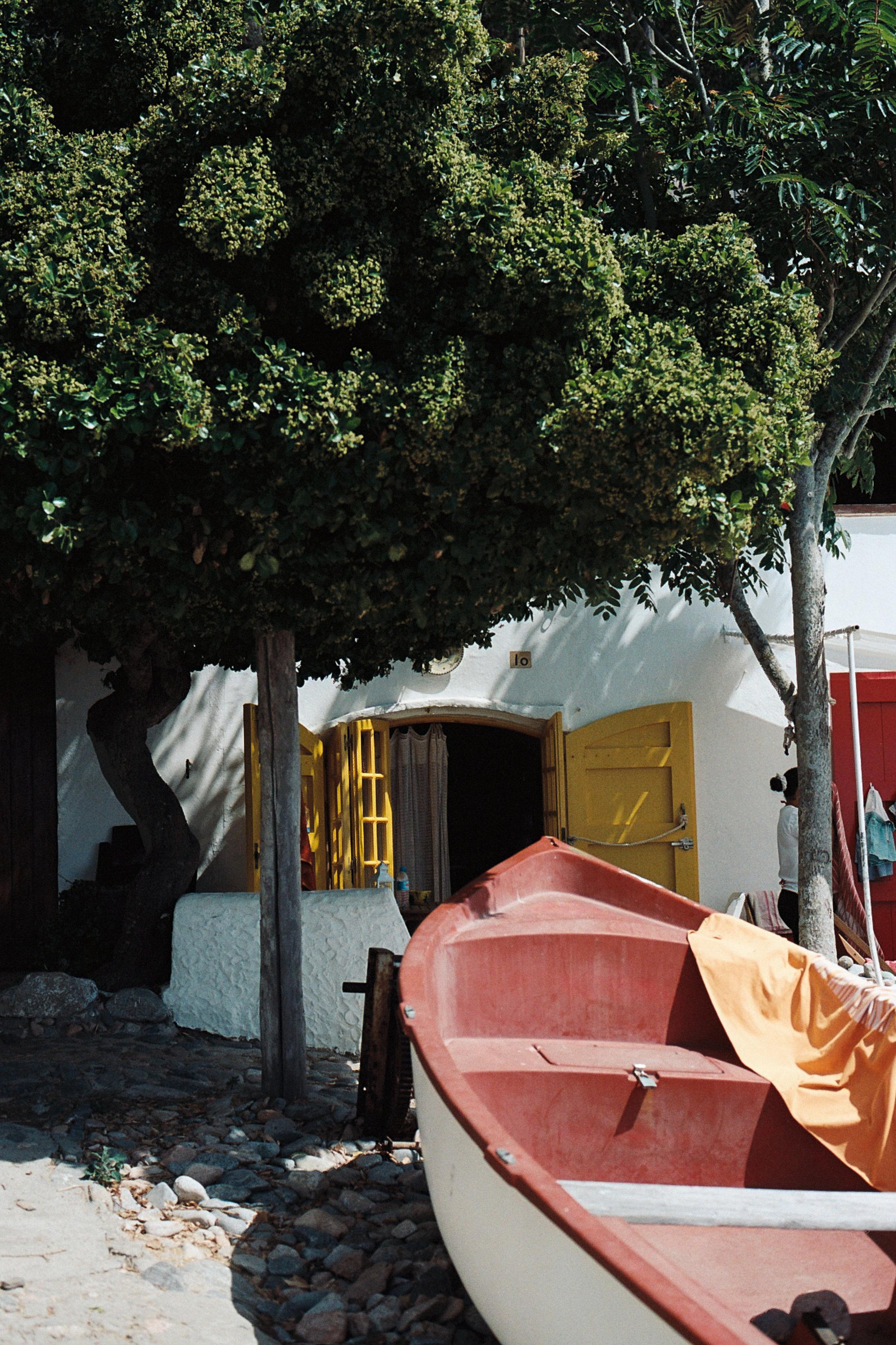 Costa Brava. 35mm