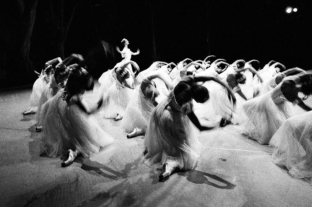Mikhailovsky Theatre -