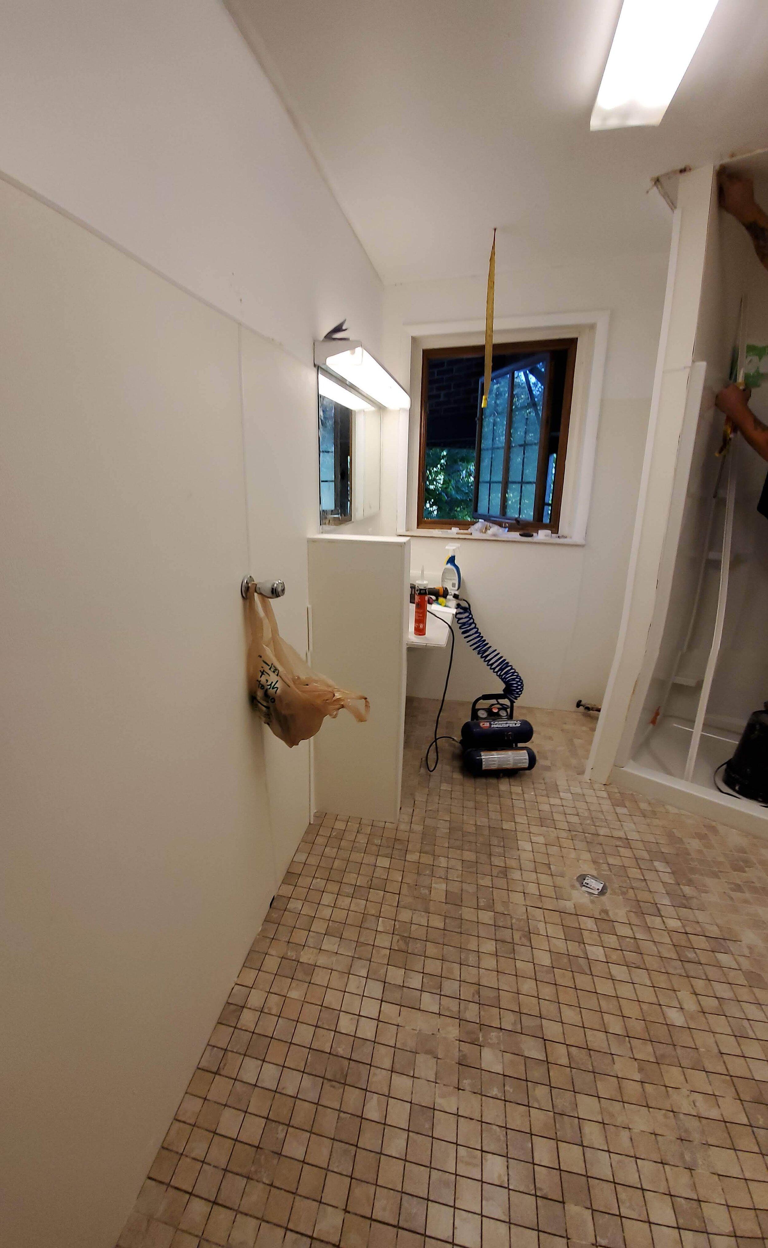 2019 First Floor Bathroom Renovation 20190815_104504.jpg