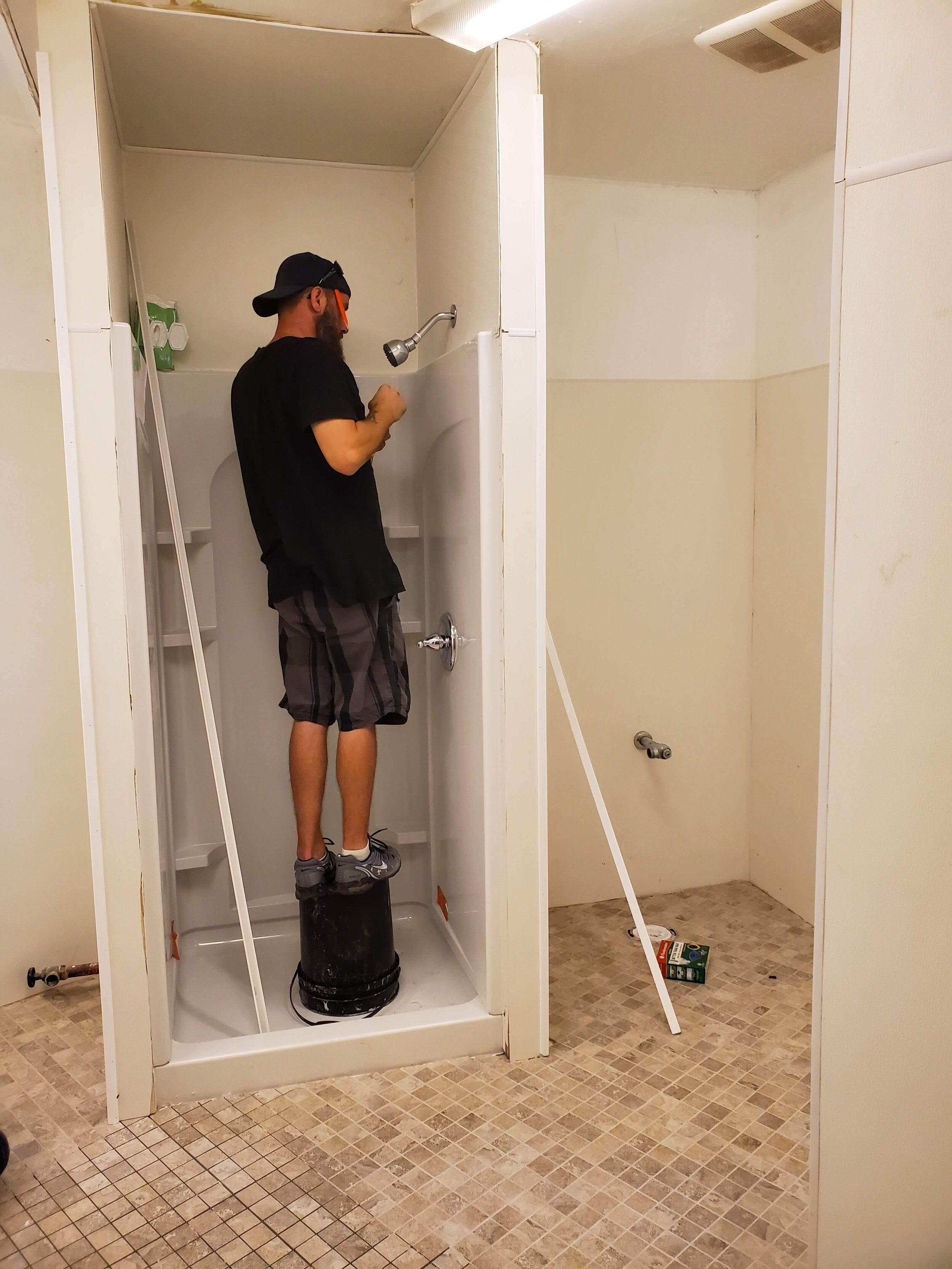 2019 First Floor Bathroom Renovation 20190815_104529.jpg