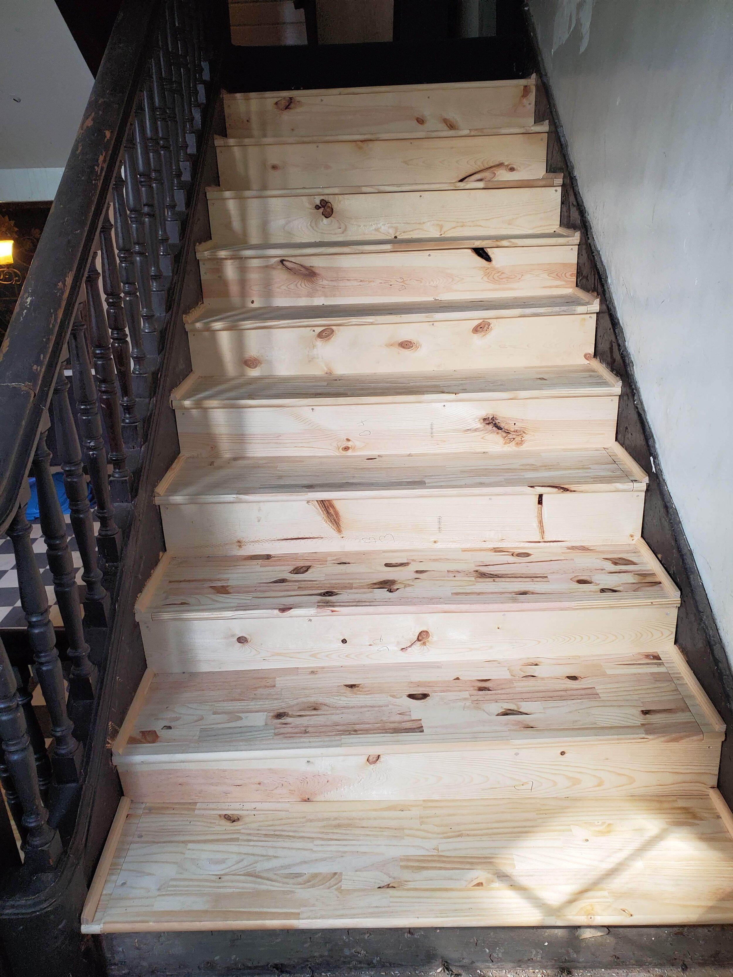 2019 First Floor Front Stair Renovation 20190822_103452.jpg