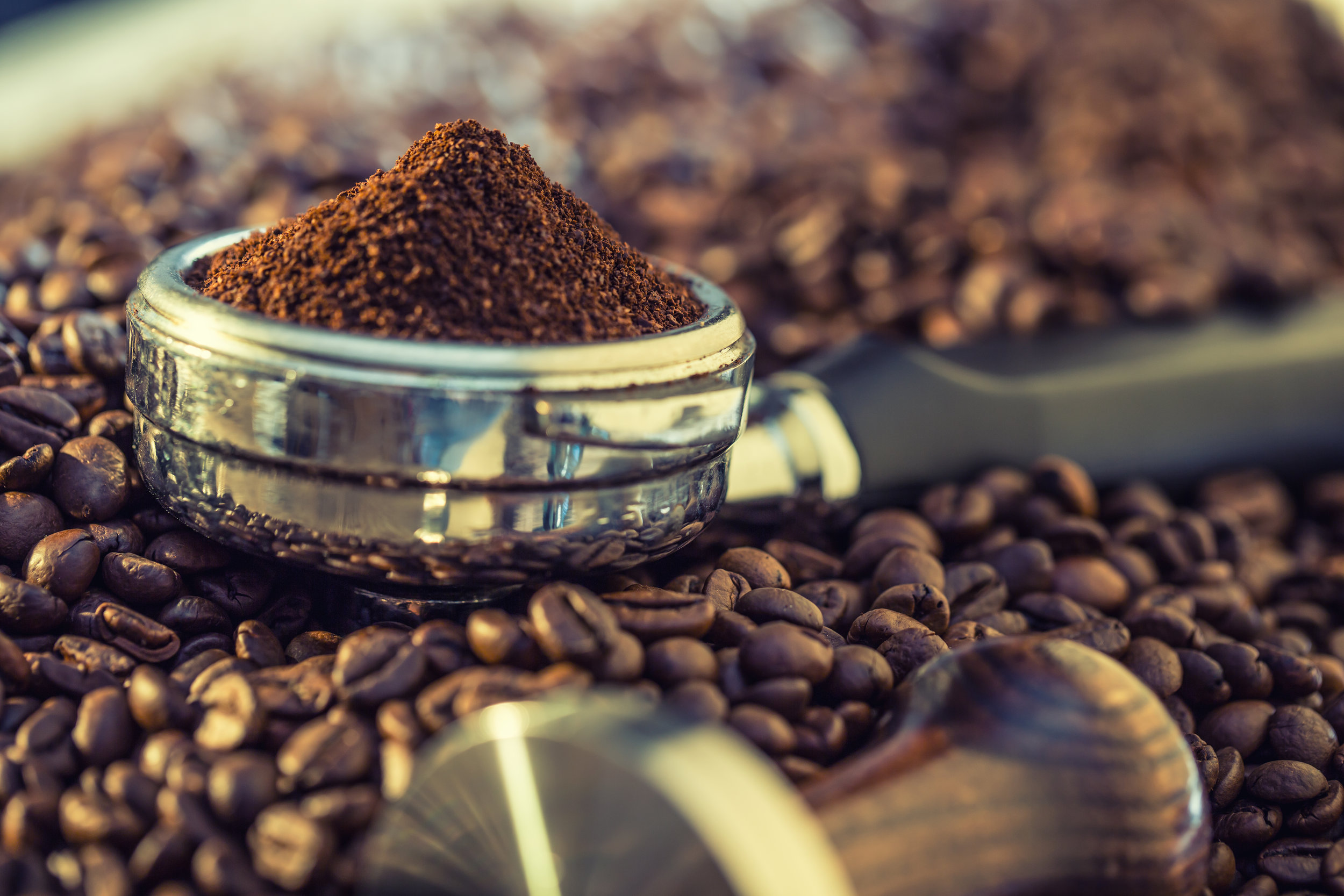 """coffee consumption may help prevent several chronic diseases, including type 2 DM [Diabetes mellitus], Parkinson's disease, and liver disease.""  -"