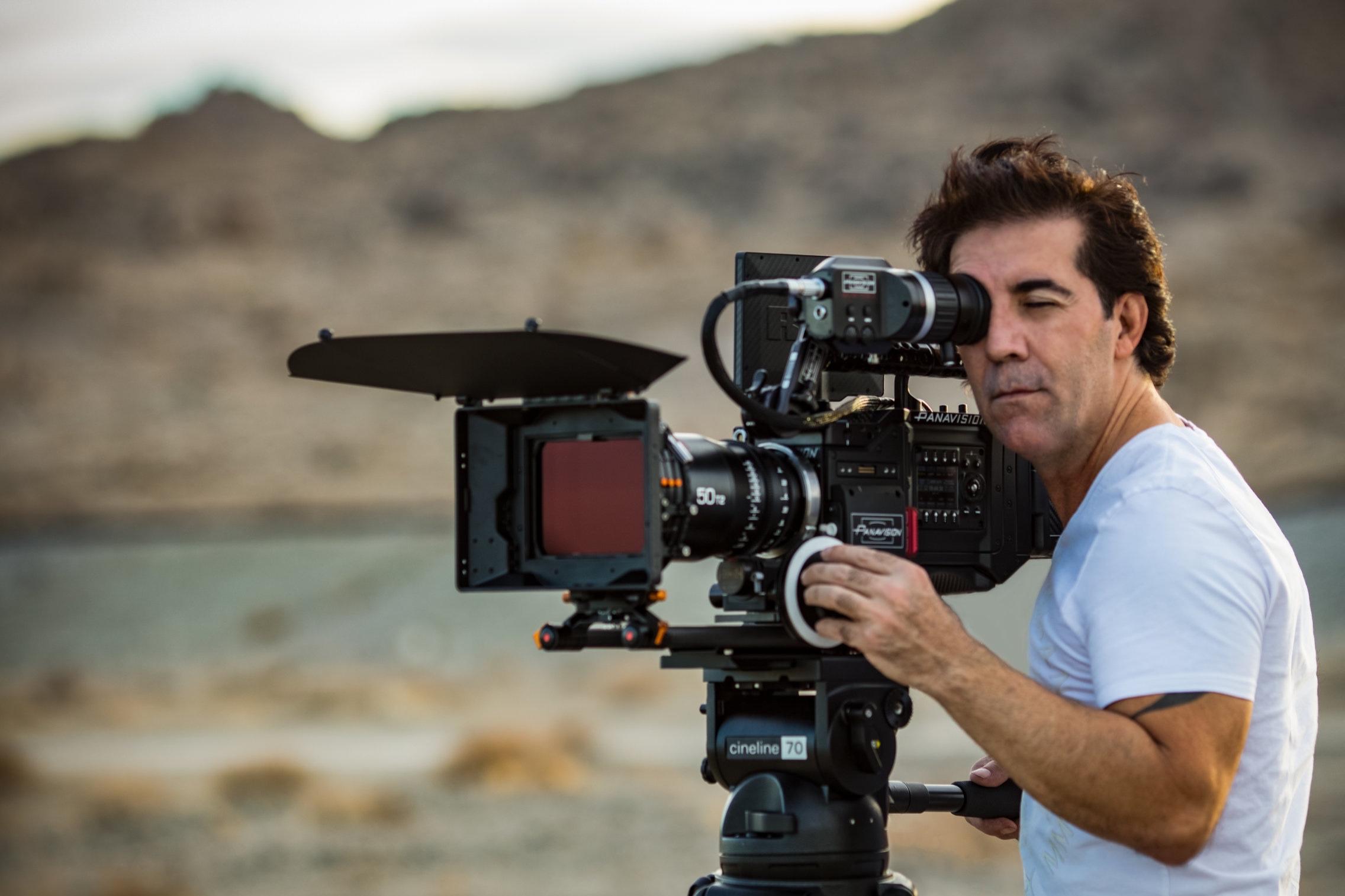 Ketch Rossi - TEAM Member: Founder • Filmmaker