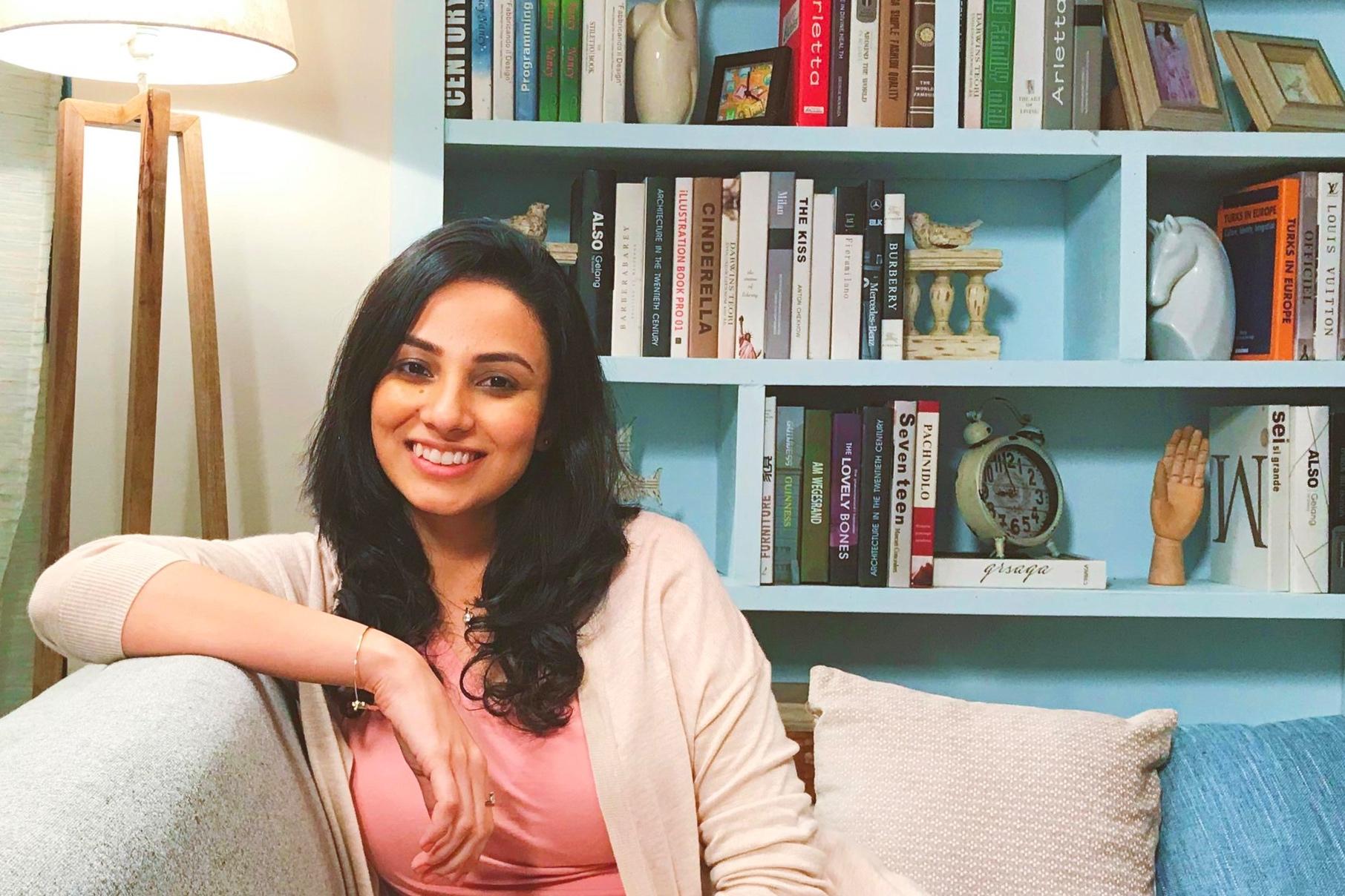 Natashaa Iyer - SUPPORTER: Filmmaker