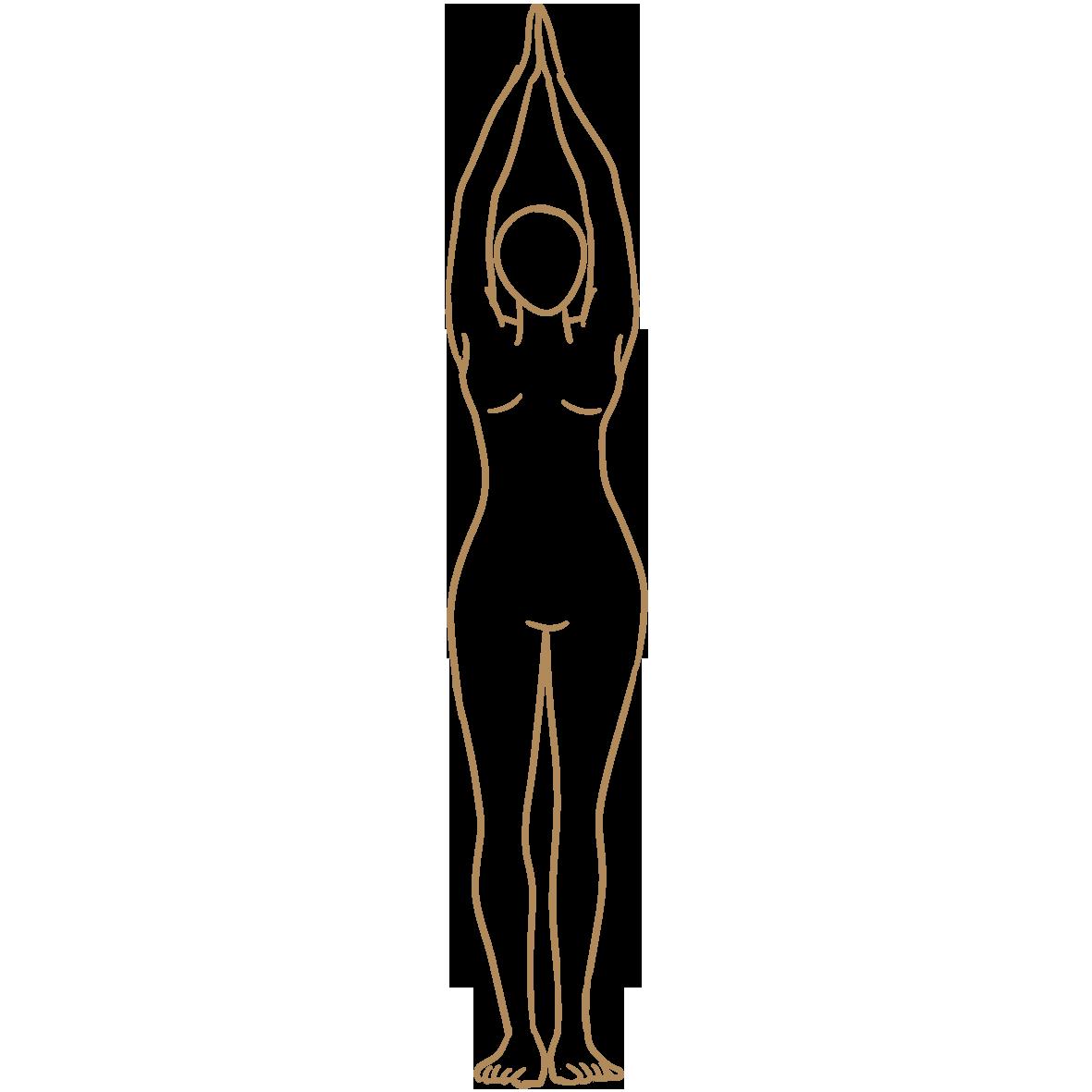 willow waist and dai mai meditation…