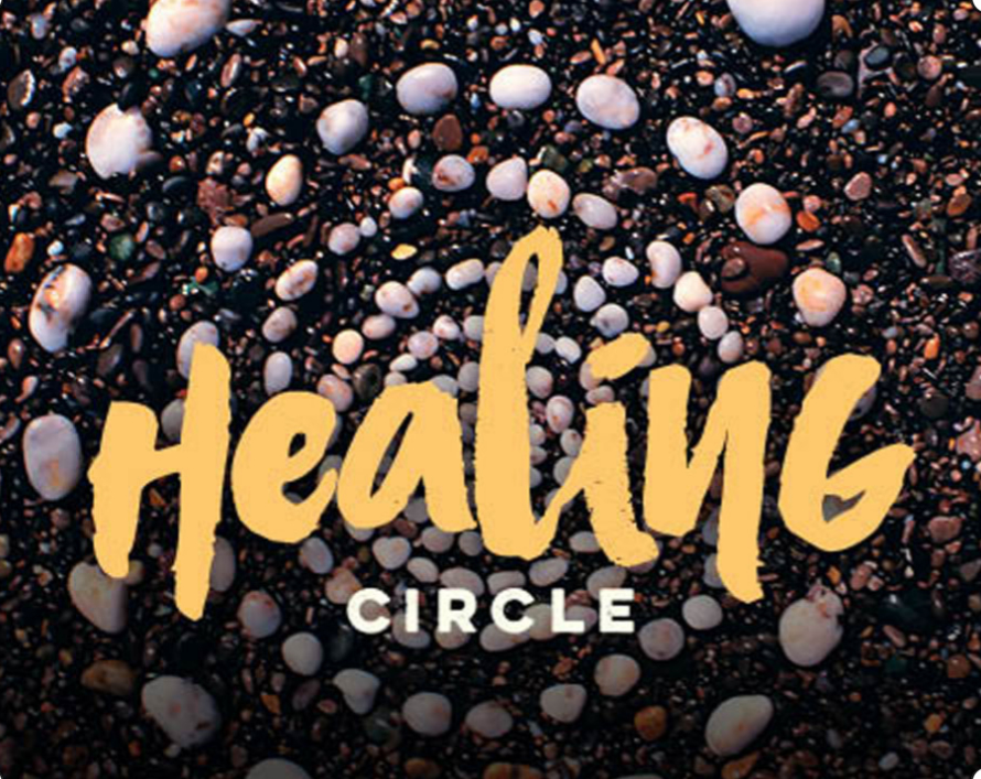 The Healing Circleevery other Tuesday - A circle of people gather with the intention of energetic healing on all the planes of existence.