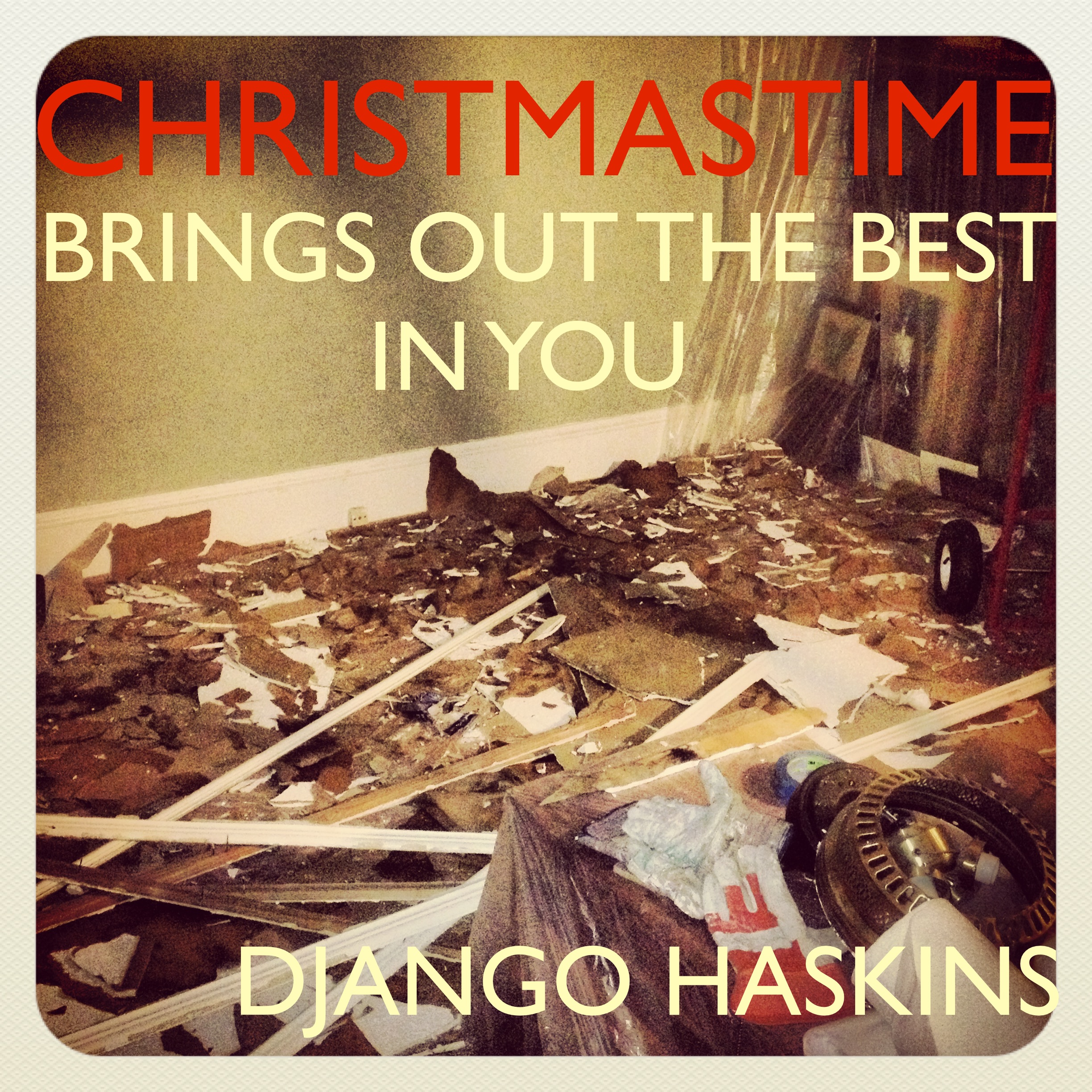 We have a brand new Holiday song for you! You can hear and download it  here !