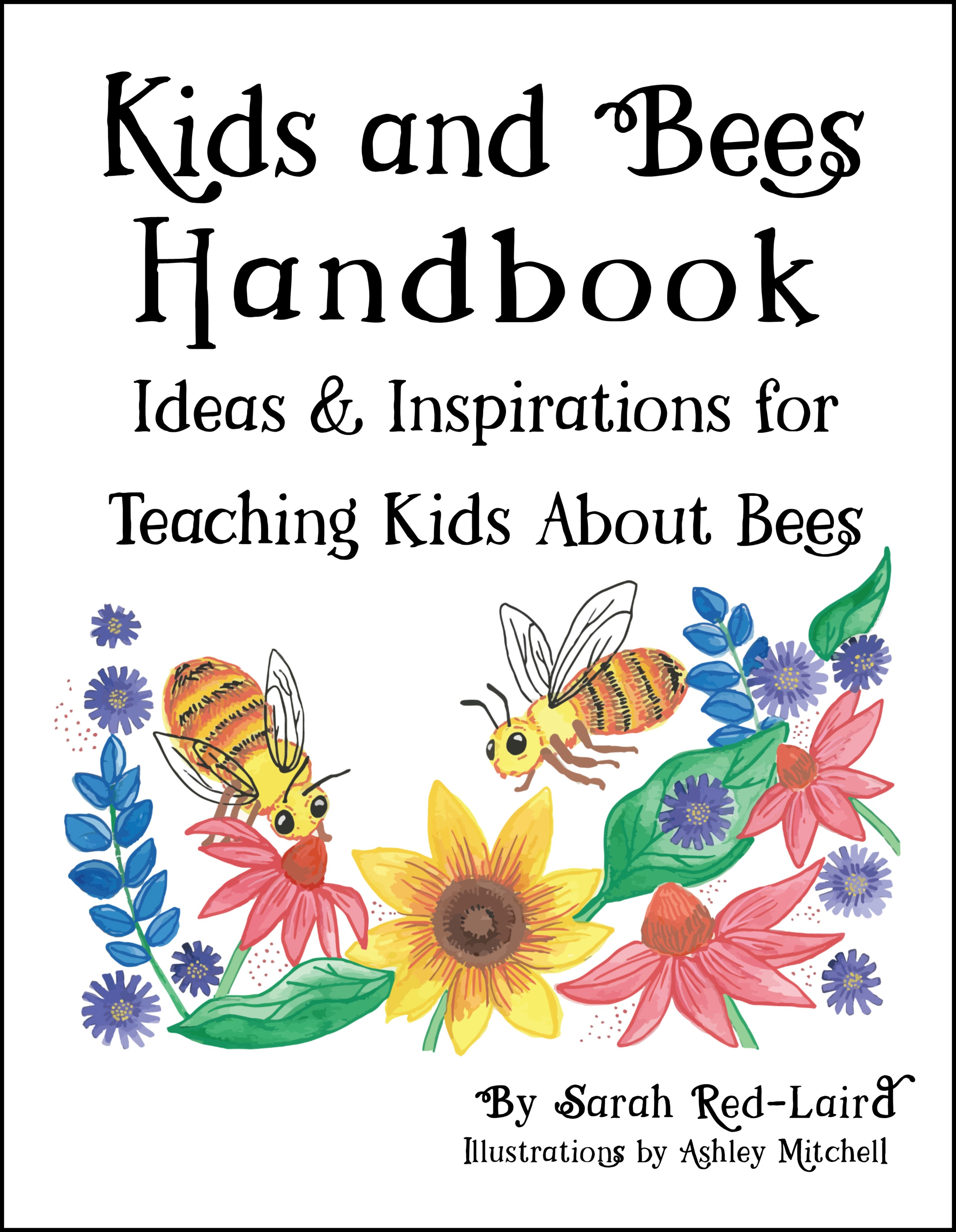 Kids and Bees Handbook Cover Border.png