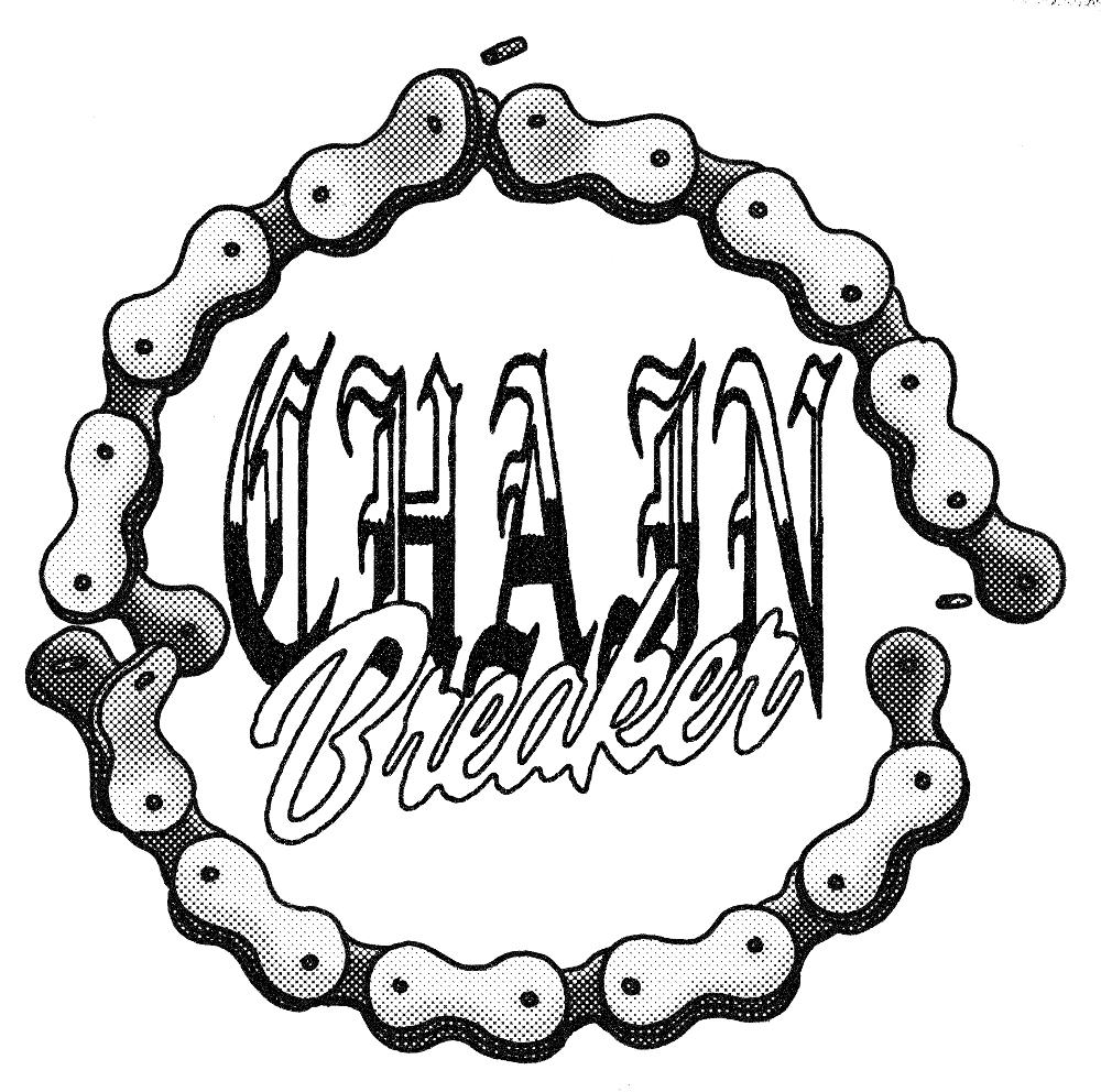 Logo for Chain Breaker