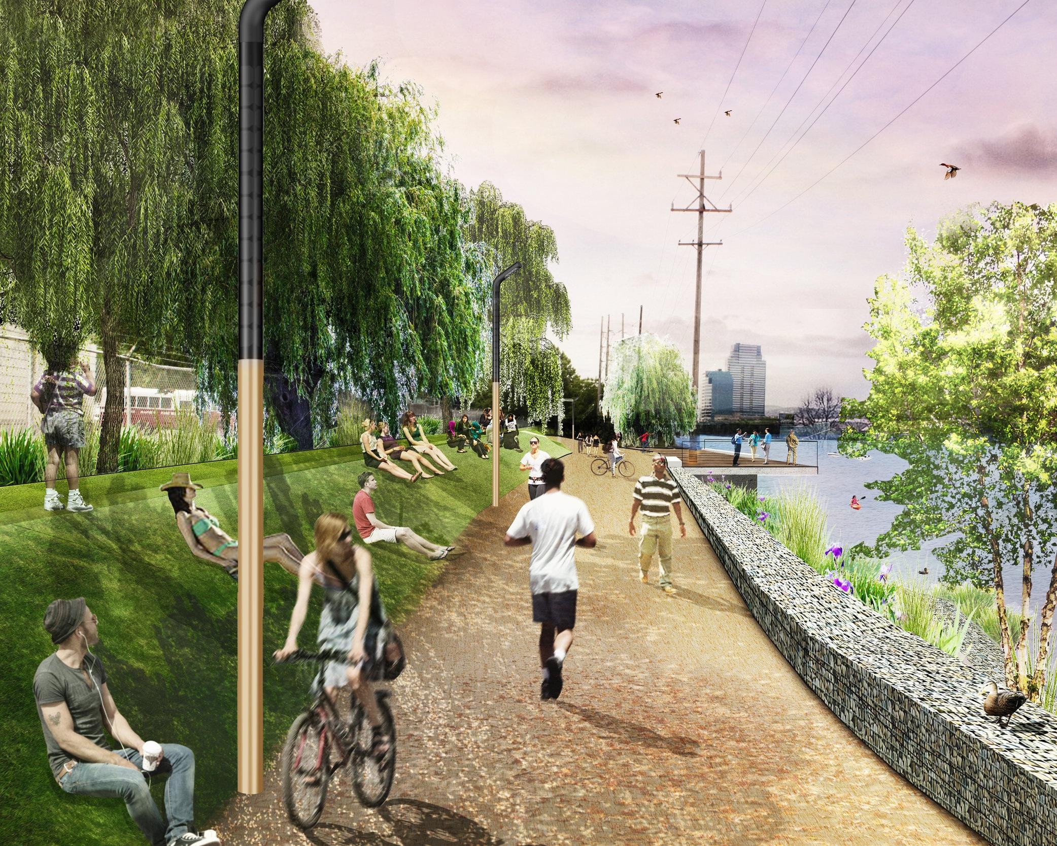 Grand Rapids Riverfront | Grand Rapids, MI