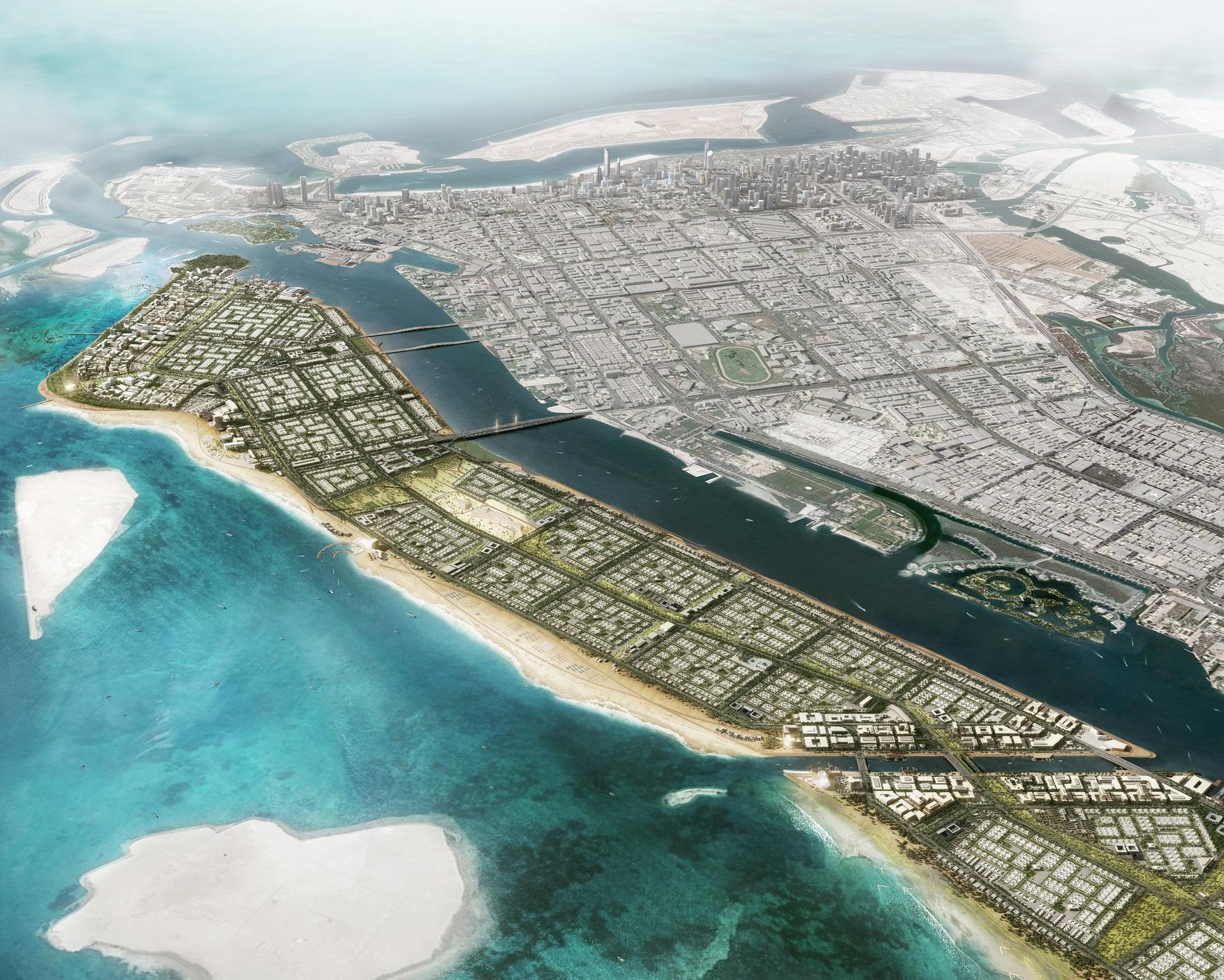 Hudayriat   Abu Dhabi