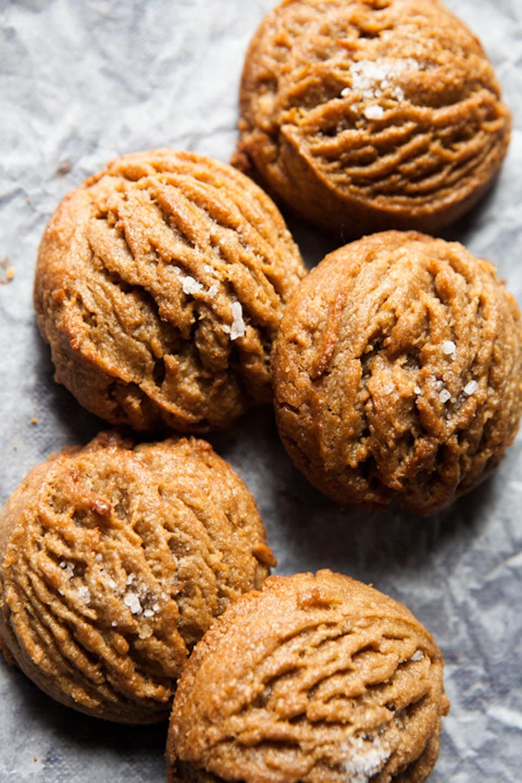 GF Peanut Butter Cookies dozen $17 two dozen $30 .jpg