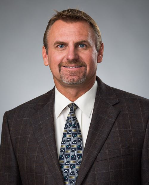 Tim Bentley – President and CEO