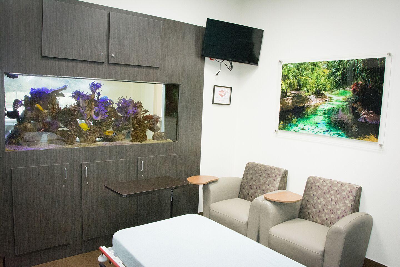 Georgetown Emergency Room