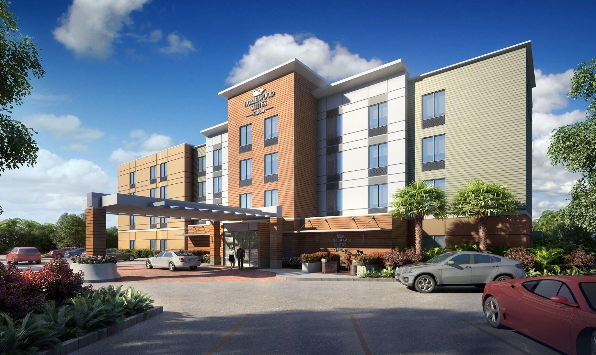 Homewood Suites by Hilton, Beltway