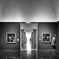 UT Austin Blanton Museum of Art