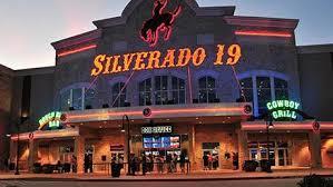 Silverado Theater and Retail, San Antonio