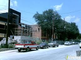 Whittier Middle School, San Antonio