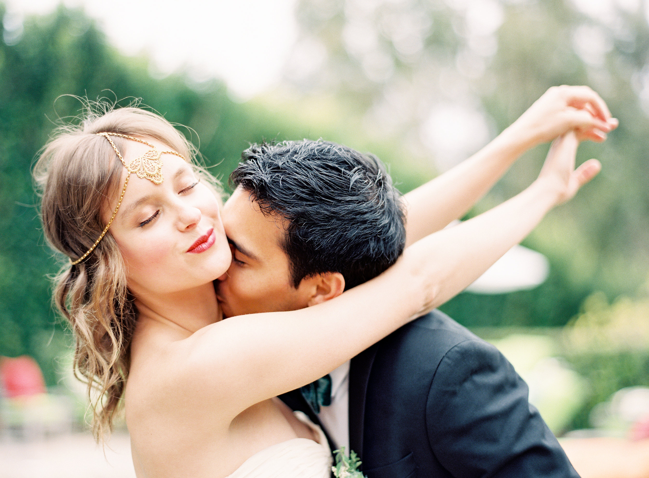 Wedding Guide - The Best of Santa Barbara Weddings & Elopements