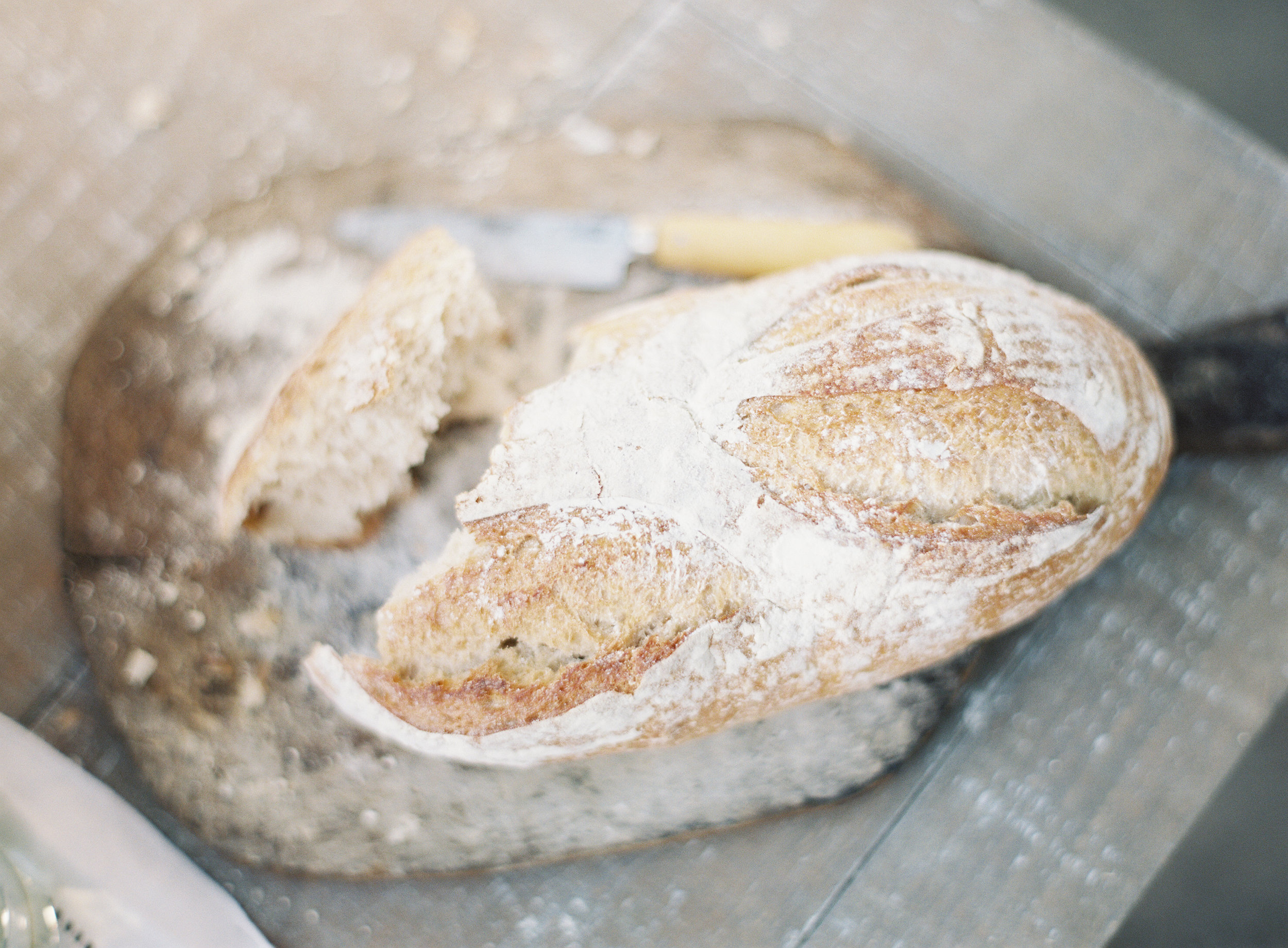 1. - Visit Bree'osh Bakery (1150 Coast Village Road) for breakfast. The name is punny and very french and the sour dough toast is basically all you need to eat for the rest of your life. Bree'osh is located on the main drag on Coast Village Road, so give yourself time to wander around and check out the boutiques.
