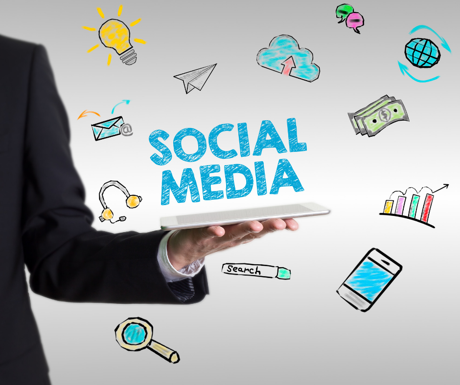 Social Media Management - Social Media is a golden opportunity to talk to your existing and prospective customers. By strategically posting engaging content on your social media platforms will increase you online presence and help generate more leads for your business.