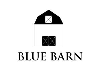 #5 - Blue Barn