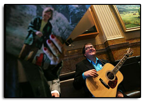 Jim Salestrom at the Colorado House of Representatives