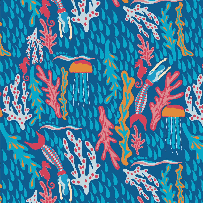 Sea Swept - Into the Sea