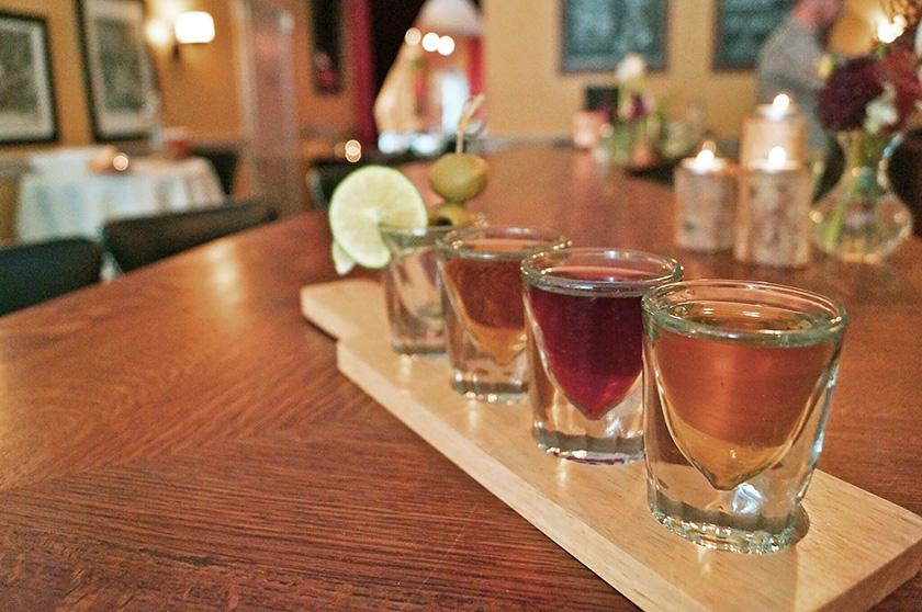 Specialty-gin-flights-M-Restaurant-bar.jpg