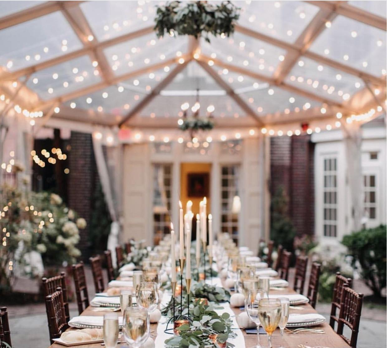Weddings Events M Restaurant Romantic Restaurant