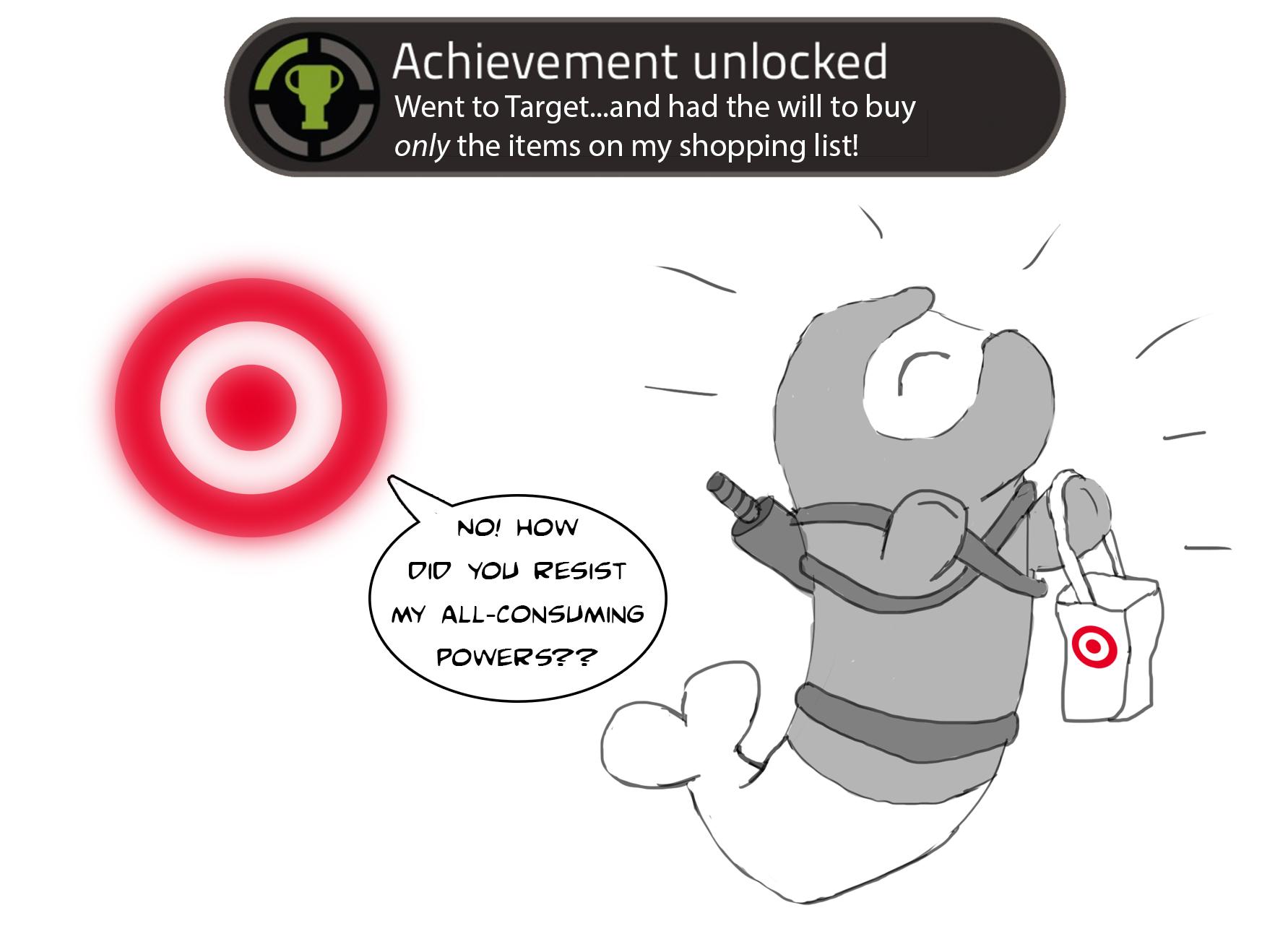 Random Ninja Seals sketch