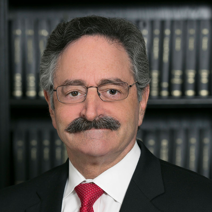 Scott B. Lunin