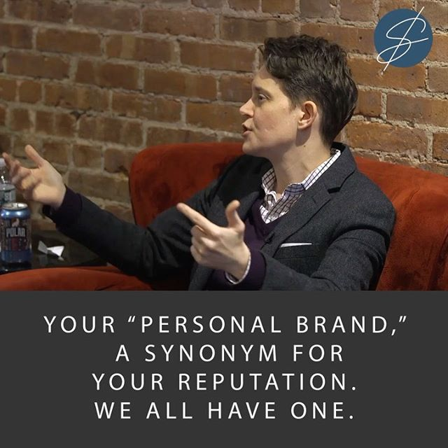 What is a 'THOUGHT LEADER' and how is it different from a 'PERSONAL BRAND'? ⠀ ⠀ Marketing strategist and author of 'Entrepreneurial You', 'Stand Out' & 'Reinventing You', @dorieclark, broke it down for us @statement_event 2019 on an amazing panel all about increasing your INFLUENCE.⠀ ⠀ Stay tuned for more clips, follow Dorie @dorieclark, and grab your ticket for 2020 at statementevent.co⠀👈🏼 ⠀ ⠀ ⠀ #influencer #personalbrand #personalbranding #thoughtleader #thoughtleaders #thoughtleadership #influencermarketing #influencers #statementevent⠀ ⠀
