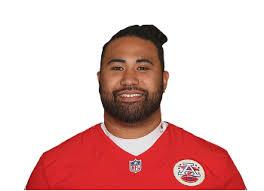 Ricky Ali'ifua - Seahawks