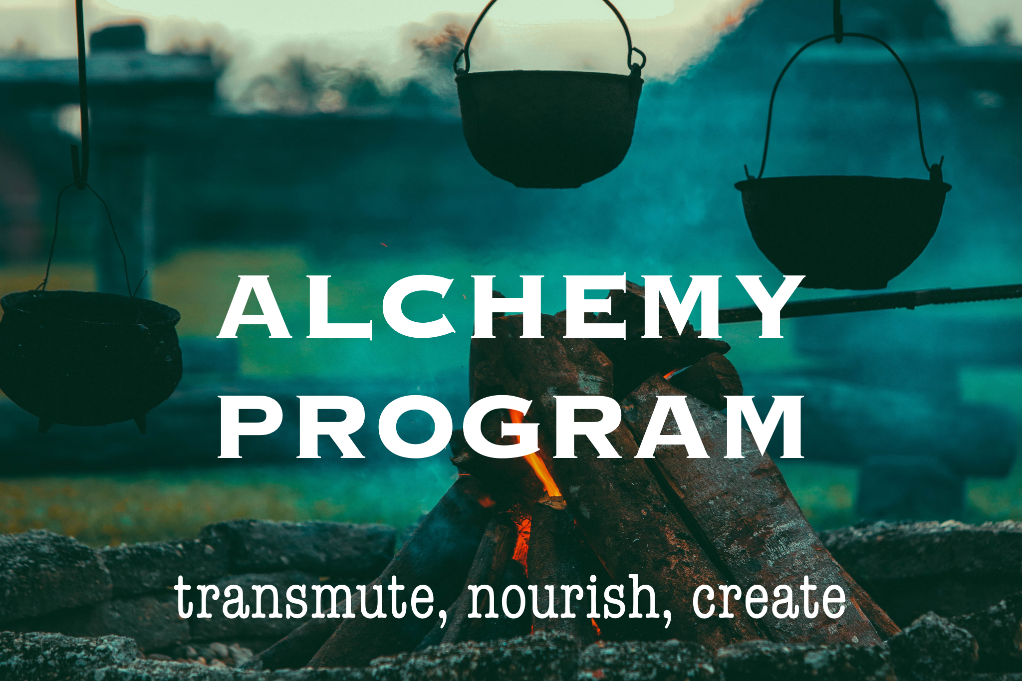 Alchemy Program