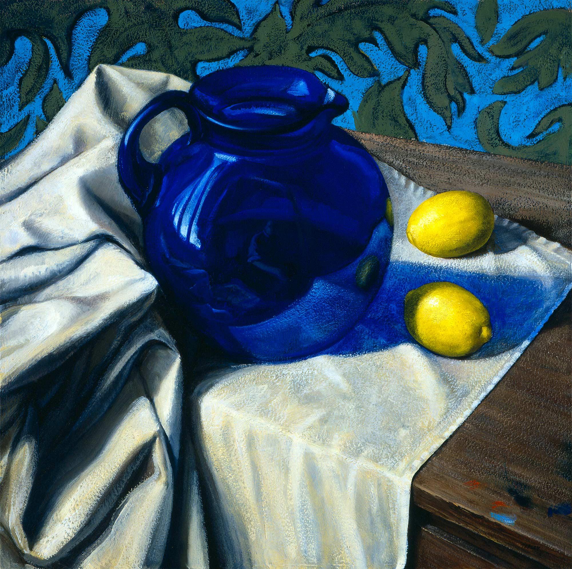 Water and Lemons