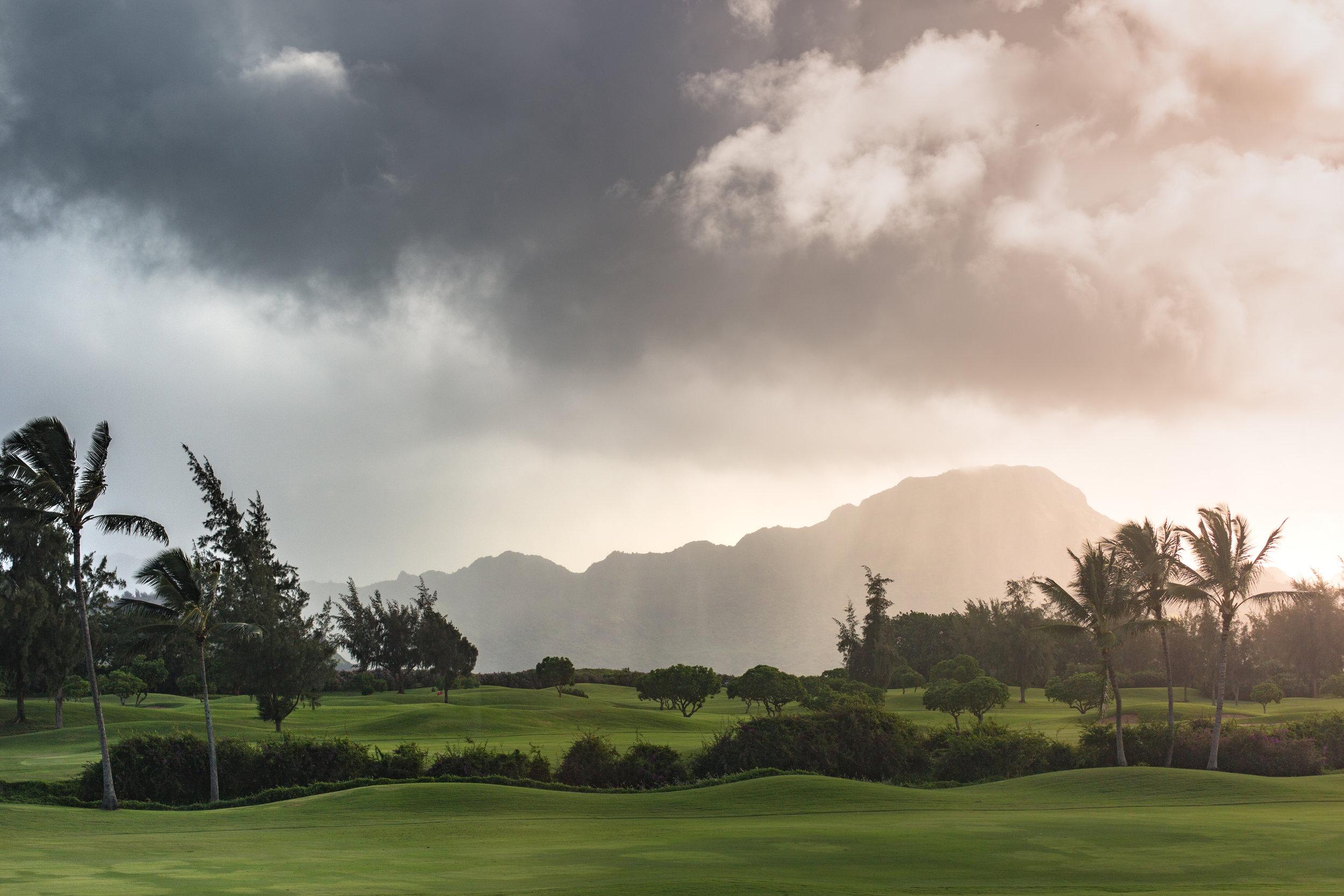 Kauai -