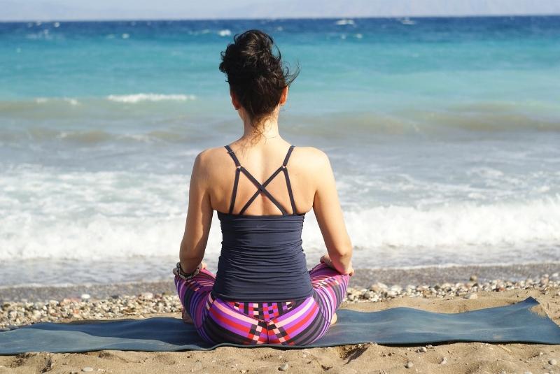 Boca Raton meditation