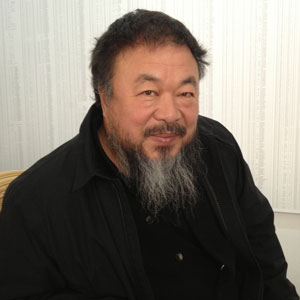 Ai Weiwei - A candid conversation with the Chinese dissident about being Beijing's top target, using Twitter against oppression and how art can change society.