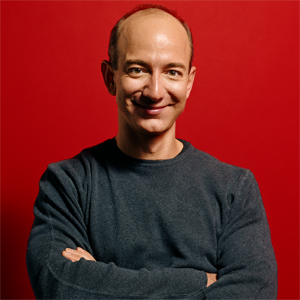 Jeff Bezos - This interview was conducted in 1999 and published in 2000.