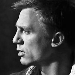 Daniel Craig - November, 2008.
