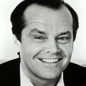 Jack Nicholson - January, 2004.