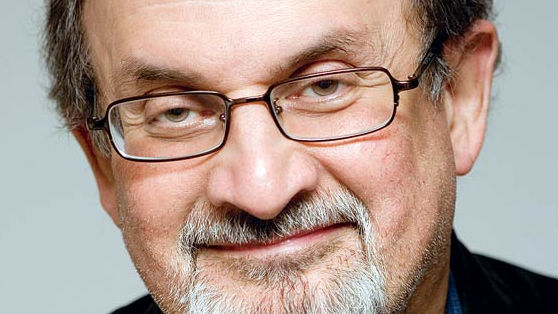 Salman Rushdie -