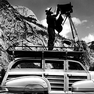 """Ansel Adams - March 1983A candid conversation with America's """"photographer laureate"""" and environmentalist about art, natural beauty and the unnatural acts of Interior Secretary James Watt."""