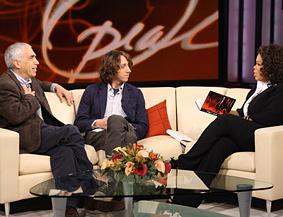 - This article originally appeared at oprah.comin April 2008.