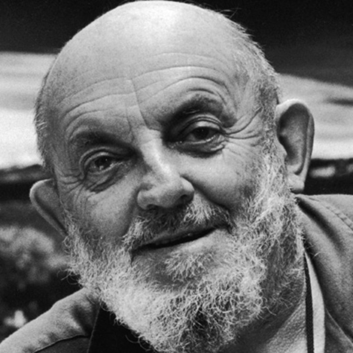 """""""Ansel Adams, Fighting to Save the West"""" - June 1, 1981"""