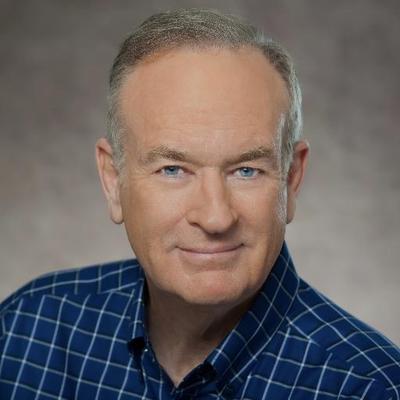 Bill O'Reilly - May 2002