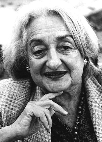 Betty Friedan - BETTY FRIEDAN, September 1992