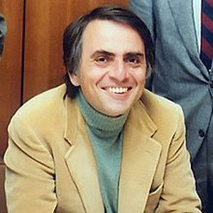 Carl Sagan - This article was originally published in December 1991.A candid conversation about heaven and earth and all the ozone in between with the most influential space scientist in the cosmos