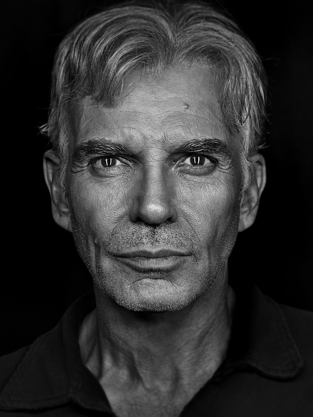 Billy Bob Thornton - A candid conversation with america's weirdest actor about life with (and without) angelina jolie, his nightmarish fears and the upside of having five failed marriages — may 2003